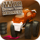 War Monster Truck Madness GOLD
