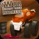 War Monster Truck Madness GOLD