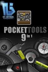 Pocket Tools Lite