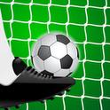 Addictive Soccer Catch