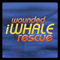 Wounded iWhale Rescue