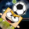Addictive Soccer Heading Gold