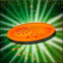 Addictive Flying Disc Lite