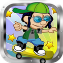 Extreme Kid Race Gold