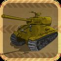 iWar Race - Tank Edition