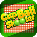 Cup Ball Shooter Gold