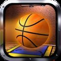 Basketball Passes Gold