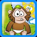 Banana Monkey Adventure