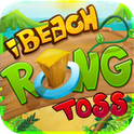 iBeach Ring Toss