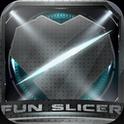 Fun Slicer Gold