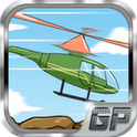 Helicopter Challenge Gold