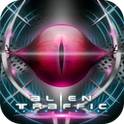 Alien Traffic GOLD