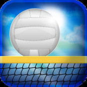 Addictive Beach Volleyball