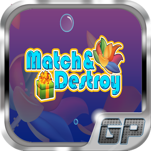 Match & Destroy