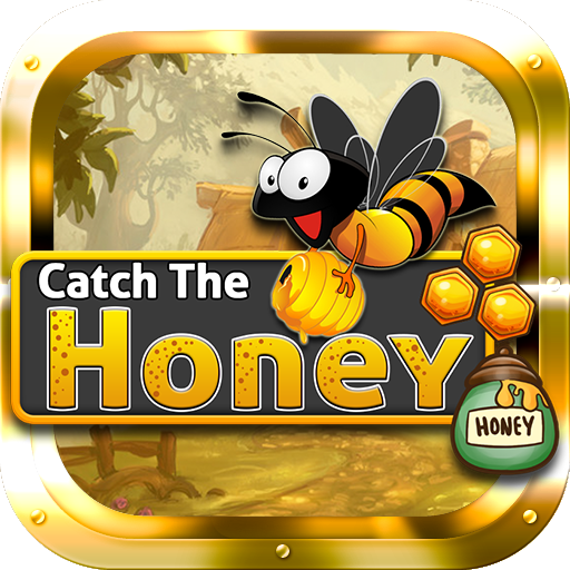 Catch All Honey