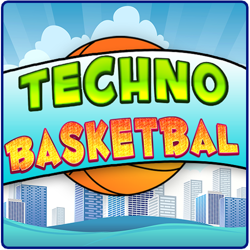 Techno Basketball