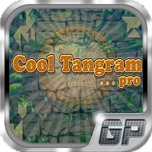 Cool Tangram