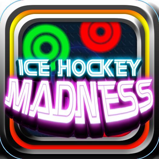 Ice Hockey Madness