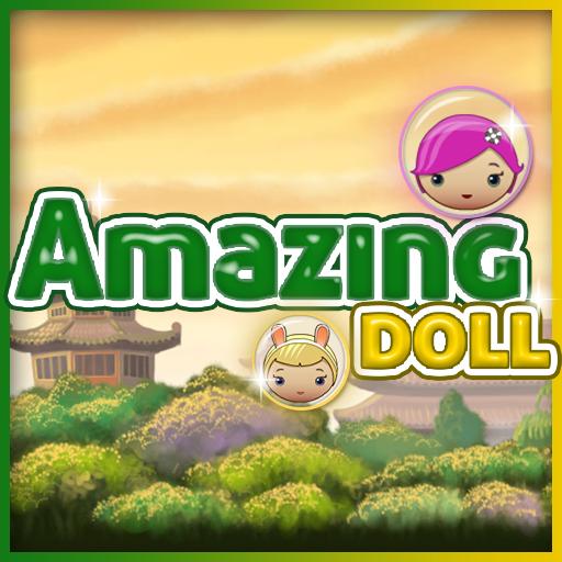 Amazing Doll