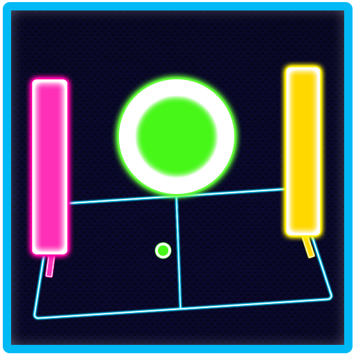 Pong Madness