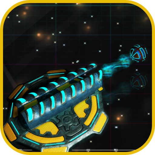 Space Cannon
